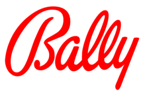Bally games and casinos