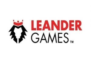 Leander games and casinos