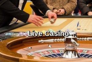 casino games: Live Casino