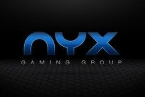 NYX games and casinos