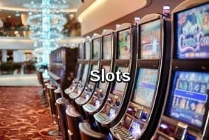 Casino Games: Slots