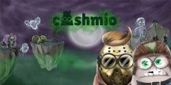 Lots of Halloween treats at Cashmio