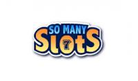So Many Slots Review And Bonuses