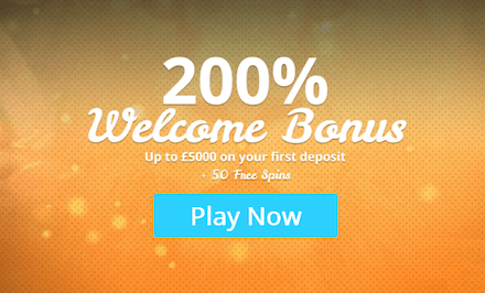 Have you tried this massive welcome bonus?