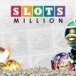 SlotsMillion Extra Spins Bonus