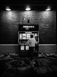 Best UK Casino Blogger