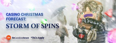 Free spins for the quickest