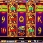 Egyptian Wealth Slot Review