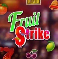 Red Tiger Gaming Fruit Strike Slot Review