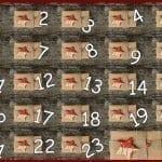Casino Christmas Calendars And Campaigns 2019