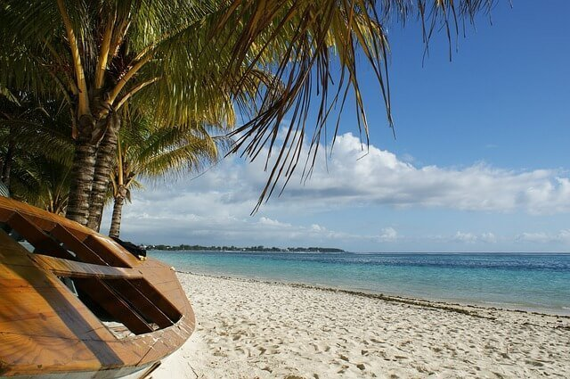 Win a trip to Mauritius at BGO