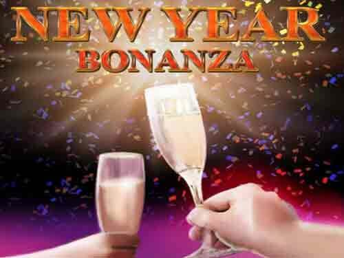 Playtech: New Year´s Bonanza slot review & bonuses
