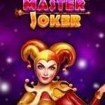 Master Joker Slot Review And RTP