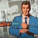 Agent Destiny By Play ´n GO