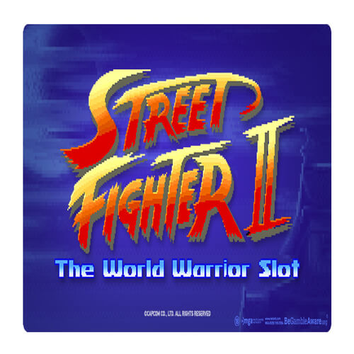 Netent Street Fighter Ii Slot Review And Bonus