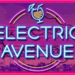 Electric Avenue Slot