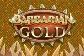 Barbarian Gold Slot Review And Bonuses