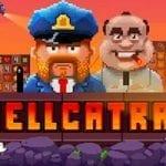 Hellcatraz Slot Review