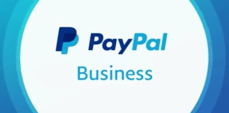 You Cannot Use Paypal Businesss For Personal Casino Account