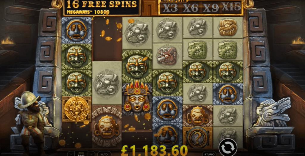 Gonzos Quest New Slot