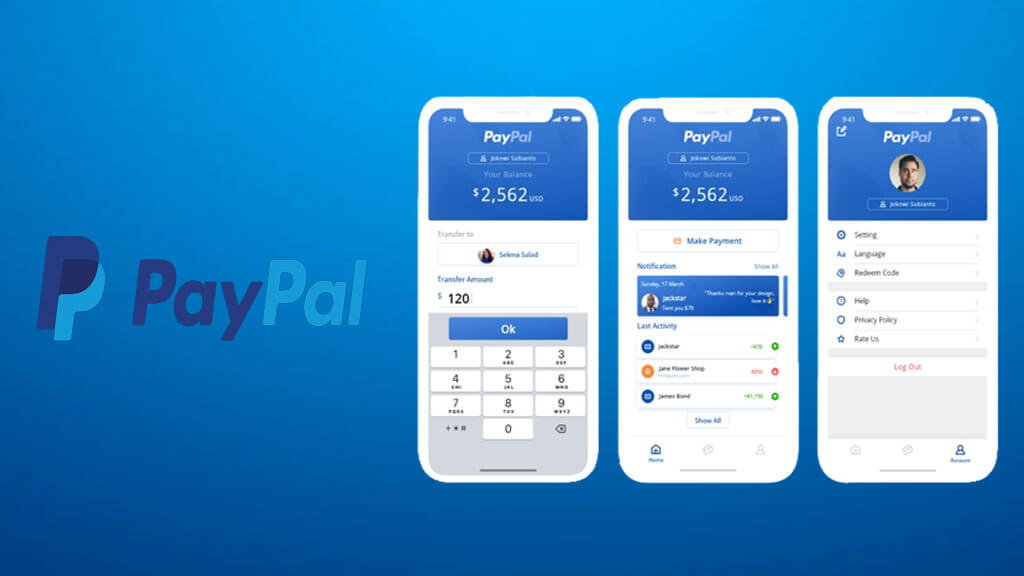 Online Casinos Paypal Us