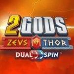 2 Gods: Zeus vs Thor Review