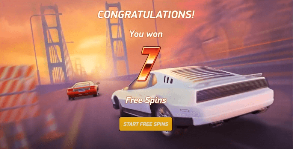 Free Spins In NetEnt: Hotline 2 Slot