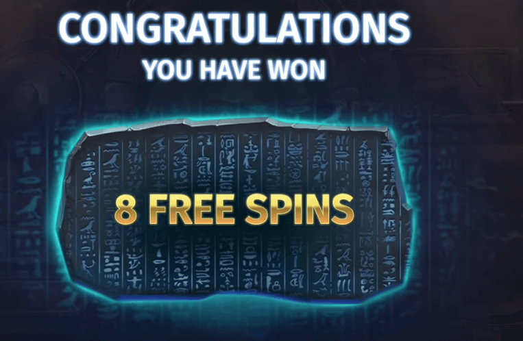 Mystery Museum Free Spins Game Is Interesting