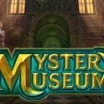 Mystery Museum Slot Was Developed By Push Gaming