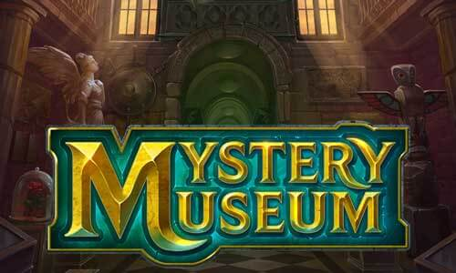 Push Gaming: Mystery Museum