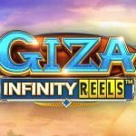 Giza Infinity Reels Slot Review And Casinos