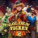 Golden Ticket 2 Slot Review And List Of Casinos