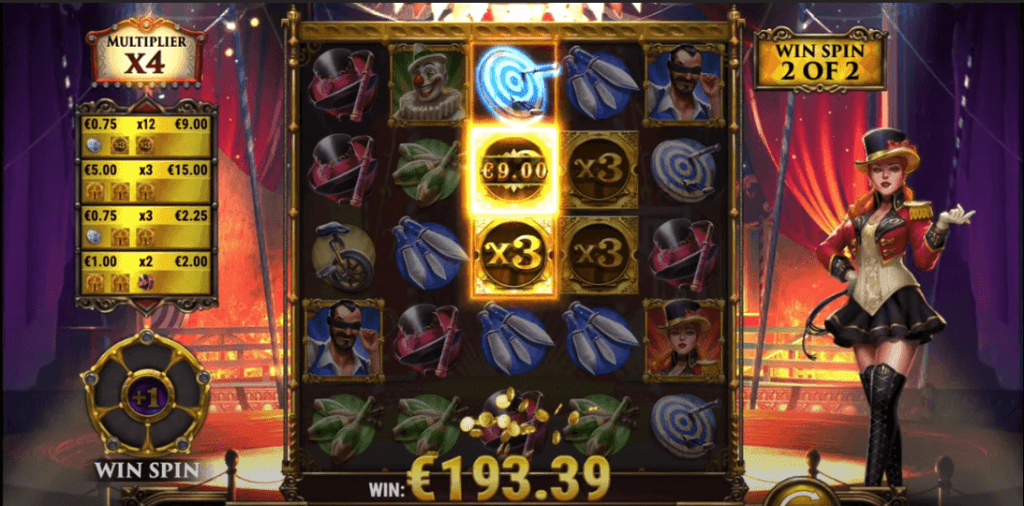 Play Golden Ticket Slots Free on This Page