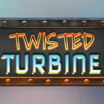 Twisted Turbine Slot Is Developed By Fantasma Games