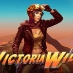 Victoria Wild Slot Review