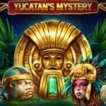 Yucatan´s Mystery Slot In Review