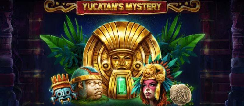 Red Tiger Gaming: Yucatan´s Mystery slot review