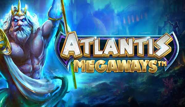 Atlantis Megaways Slot Review And Casinos