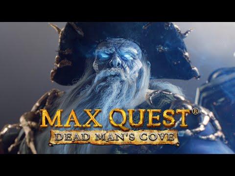 Max Quest: Ulasan Slot Dead Mans Cove