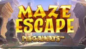 Maze Escape Megaways Review And RTP
