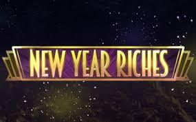 New Year Riches Slot RTP And Review