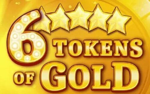 6 Tokens Of Gold Slot Review And RTP