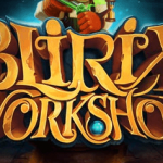 Blirix Workshop RTP And Review