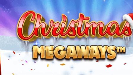Review Megaways Natal Dan RTP