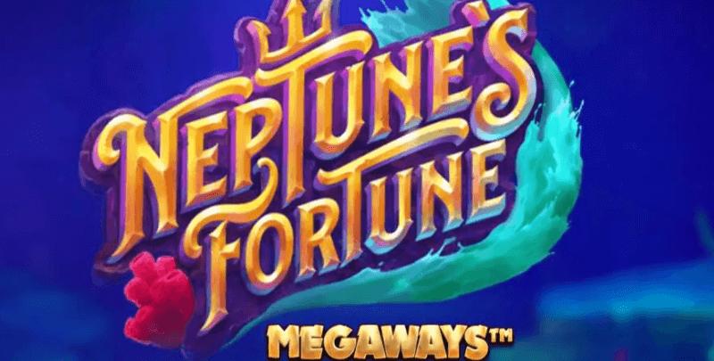 iSoftBet: Neptune´s Fortune Megaways