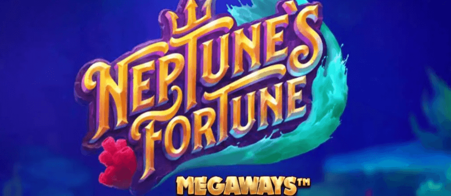 Review Neptunes Fortune Megaways Dan RTP