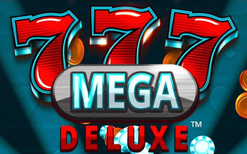 Crazy Tooth Studio: 777 Mega Deluxe