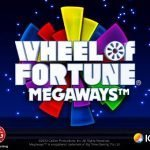 Wheel Of Fortune Megaways RTP And A Review