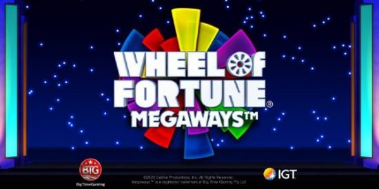 Wheel Of Fortune Megaways RTP Dan Review