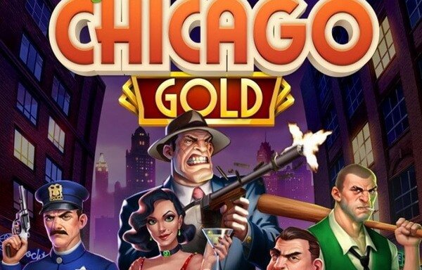 Microgaming: Chicago Gold